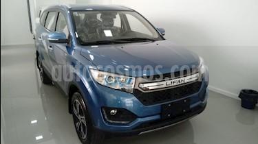 Foto venta Auto nuevo Lifan MyWay 1.8 Full Aut color A eleccion precio $827.000