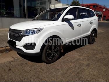 Foto venta Auto usado Lifan MyWay 1.8 Full (2018) color Blanco precio $629.000