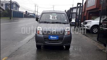 Lifan Van EX Plus usado (2014) color Gris precio $2.990.000