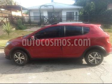 Foto venta Auto usado Lifan X50 1.5 Full Plus (2018) color Rojo precio $450.000