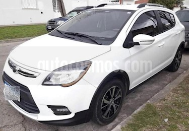 Foto venta Auto usado Lifan X50 1.5 Full Plus (2017) color Blanco precio $370.000