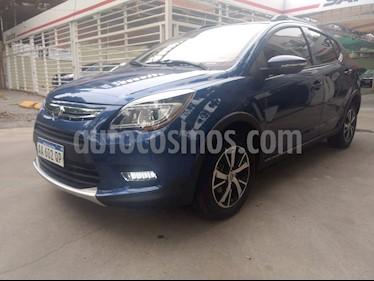 Foto venta Auto usado Lifan X50 1.5 Full Plus (2016) color Azul precio $369.000