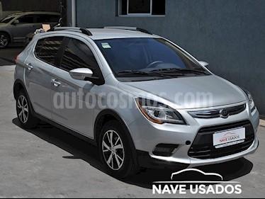Foto venta Auto usado Lifan X50 1.5 Full Plus (2018) color Gris precio $540.000
