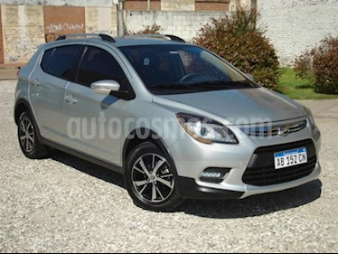 Foto venta Auto usado Lifan X50 1.5 Full Plus (2017) color Gris Claro precio $160.000