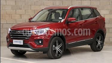 Foto Lifan X70 2.0L Aut usado (2019) color Rojo precio $1.250.000