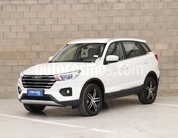 Foto venta Auto usado Lifan X70 2.0L (2019) color Blanco precio $1.125.000