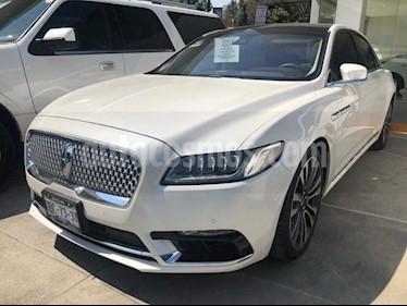 Foto venta Auto usado Lincoln Continental Aut. (2018) color Blanco precio $960,000