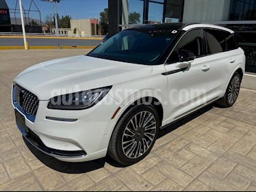 Lincoln Continental Reserve usado (2020) color Blanco precio $980,000