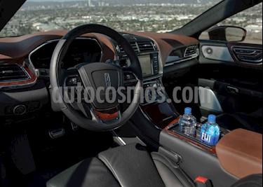 Foto Lincoln Continental 3.0L usado (2017) color Marron precio $450,636