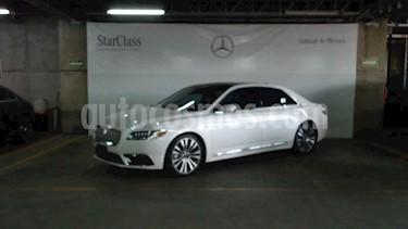 Lincoln Continental 4p Reserve V6/3.0/T Aut usado (2018) color Blanco precio $889,000