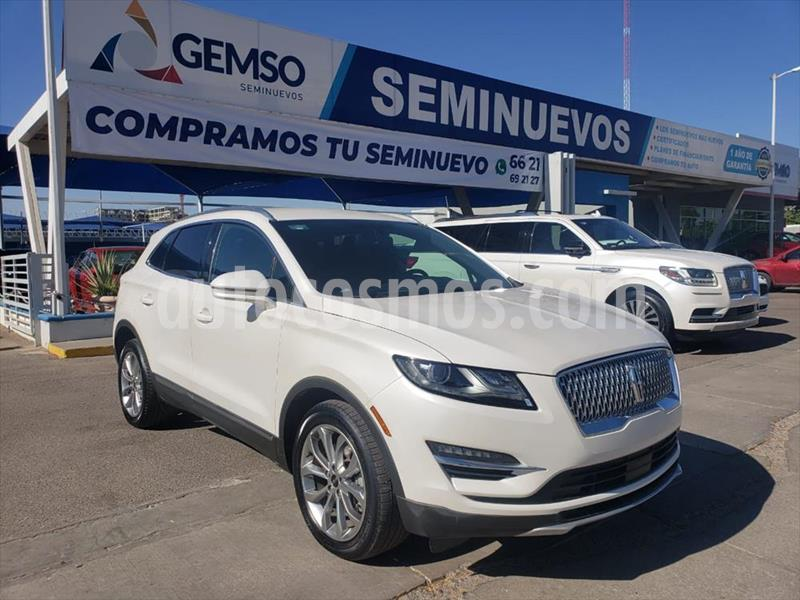 Lincoln MKC Select usado (2019) color Blanco precio $490,000