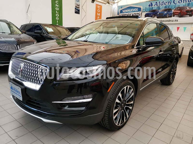 Lincoln MKC Reserve usado (2019) color Negro precio $579,000