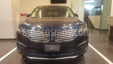 Lincoln MKC 5P SELECT L4/2.3/T AUT usado (2015) precio $329,900