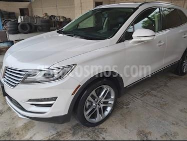 Lincoln MKC Reserve usado (2015) color Blanco precio $350,000