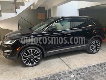Lincoln MKC Reserve usado (2019) color Negro precio $590,000