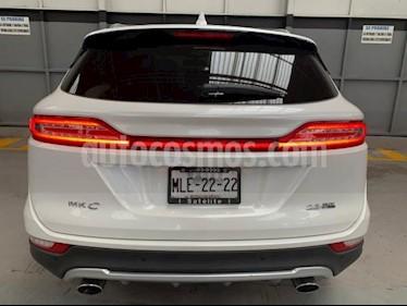 Lincoln MKC 5P RESERVE 2.3T TA GPS RA-19 usado (2016) color Blanco precio $390,000