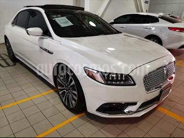 Lincoln MKC Reserve usado (2018) color Blanco precio $750,000