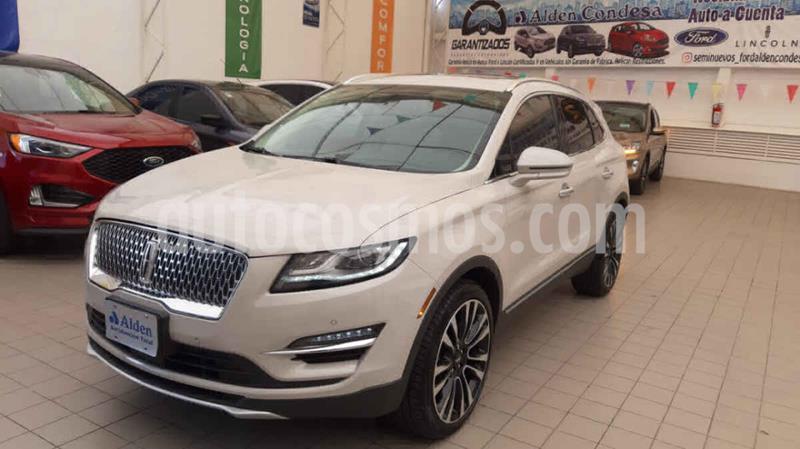 Lincoln MKC Reserve usado (2019) color Blanco precio $595,000