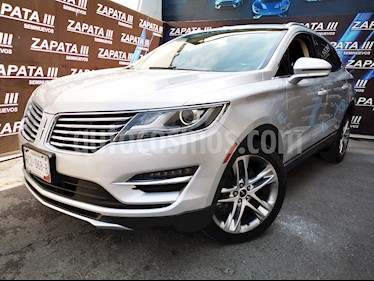 Lincoln MKC Reserve usado (2015) color Plata Estelar precio $295,000