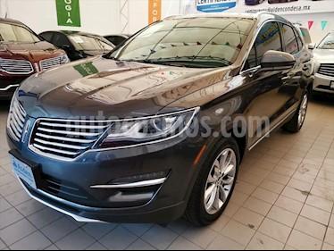 Lincoln MKC Select usado (2018) color Gris precio $428,000