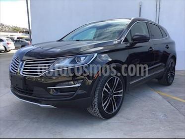 Lincoln MKC Reserve usado (2017) color Negro precio $450,000