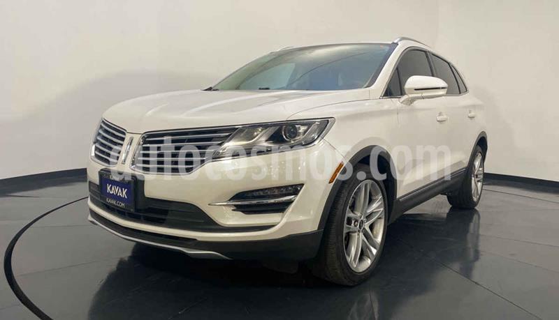 Lincoln MKC Reserve usado (2016) color Blanco precio $367,999