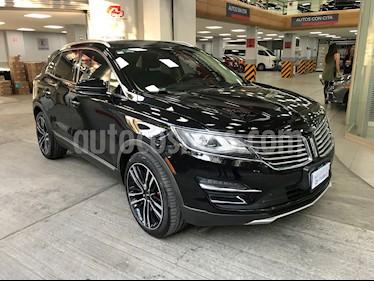 Lincoln MKC Reserve usado (2017) color Negro precio $387,000