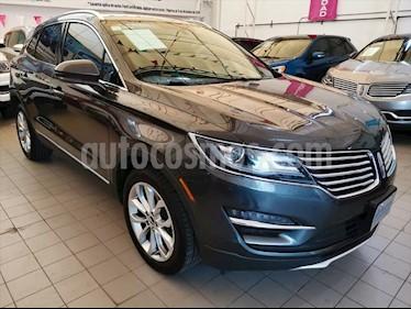 Lincoln MKC Select usado (2018) color Gris Oscuro precio $428,000