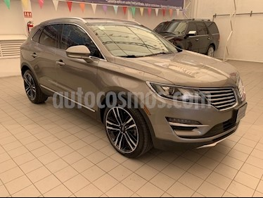 Foto venta Auto Seminuevo Lincoln MKC RESERVE 2.3 L Turbo (2017) precio $498,000