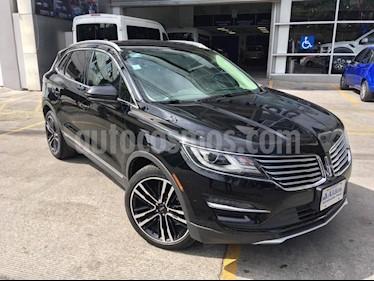 Foto venta Auto Seminuevo Lincoln MKC RESERVE 2.3 L Turbo (2017) color Negro Profundo precio $488,000
