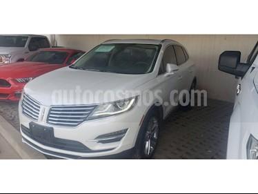 Foto venta Auto usado Lincoln MKC RESERVE 2.3 L Turbo (2015) color Blanco precio $357,000