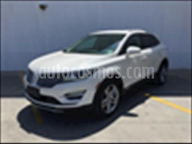 Foto venta Auto usado Lincoln MKC Reserve (2016) color Blanco precio $390,000