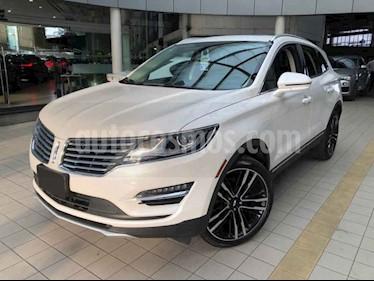 Lincoln MKC Reserve usado (2017) color Blanco precio $430,000