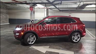 Foto venta Auto usado Lincoln MKC Reserve (2016) color Rojo precio $420,000