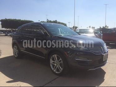 Foto venta Auto Seminuevo Lincoln MKC Reserve (2015) color Gris Cuarzo precio $369,000
