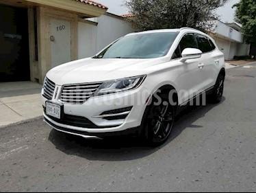 Foto venta Auto usado Lincoln MKC Reserve (2015) color Blanco precio $319,900