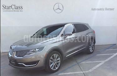 Foto venta Auto usado Lincoln MKC Reserve (2016) color Blanco precio $449,900