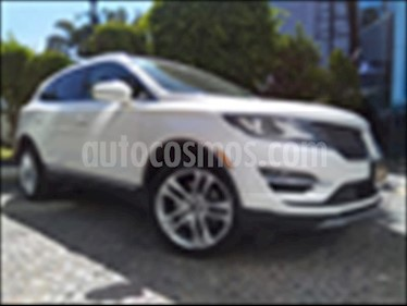 Foto venta Auto usado Lincoln MKC Reserve (2016) color Blanco precio $450,000