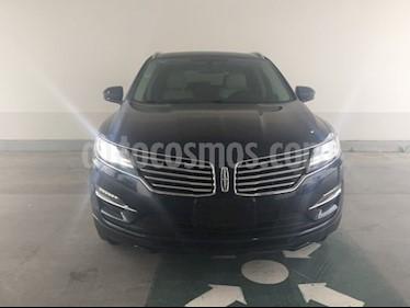 Foto venta Auto usado Lincoln MKC SELECT AWD AT (2015) precio $360,000