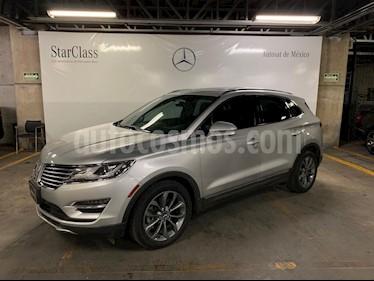 Foto venta Auto usado Lincoln MKC Select (2015) color Plata precio $329,000