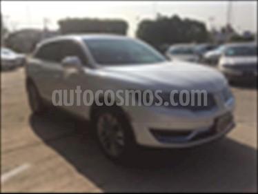 Foto venta Auto Seminuevo Lincoln MKX RESERVE (2016) color Blanco precio $549,000