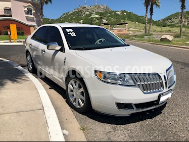 Foto Lincoln MKZ High usado (2012) color Blanco precio $164,900