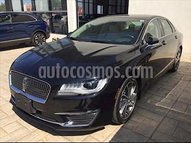 Lincoln MKZ Select usado (2019) color Negro precio $650,000