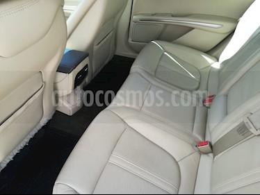 Lincoln MKZ High usado (2013) color Negro Profundo precio $210,000