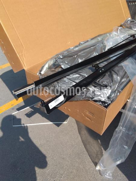 Lincoln MKZ High usado (2014) color Negro precio $225,000