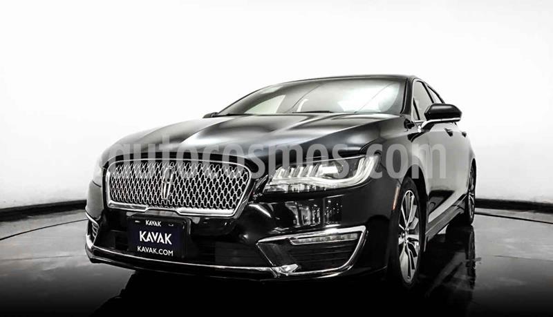 Lincoln MKZ Select usado (2017) color Negro precio $407,999