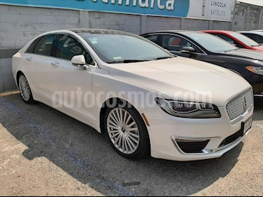 Lincoln MKZ Reserve  usado (2017) color Blanco precio $465,000