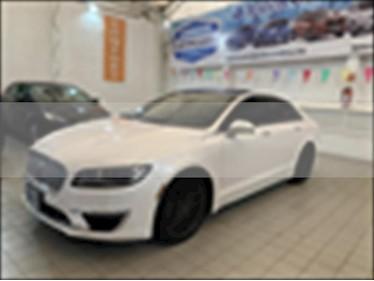 Foto venta Auto usado Lincoln MKZ Reserve  (2017) color Blanco precio $530,000