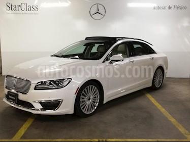 Foto venta Auto usado Lincoln MKZ Reserve  (2017) color Blanco precio $609,000
