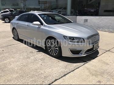 Foto venta Auto Seminuevo Lincoln MKZ Select (2017) color Plata precio $469,000